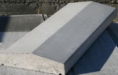 Precast concrete products west cork kerbs wall capping for 18x18 window